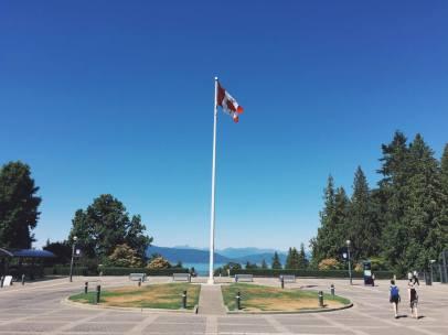 UBC Campus