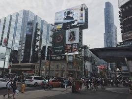 Toronto's Trinity Square