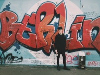 Berlin Wall, DE