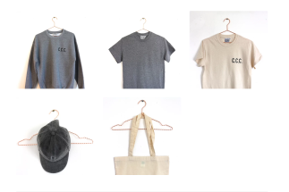 CCC's online store