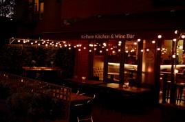 Kelham Kitchen & Wine Bar Exterior