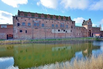 Malmö-Castle